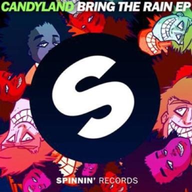 bring the rain ep